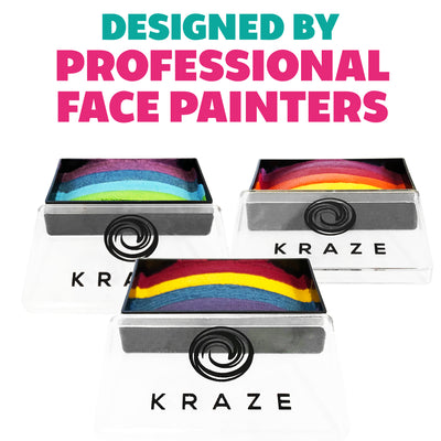 Kraze FX Dome Stroke - 25 gm - Fancy Girl