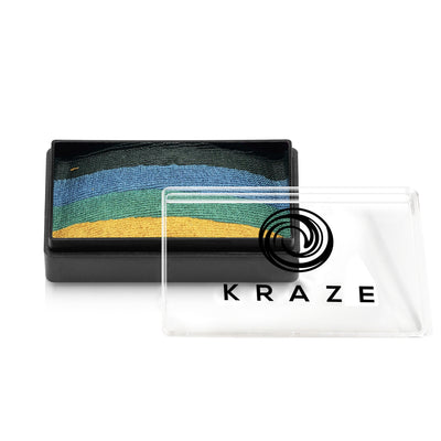 Kraze Dome Stroke - 25 gm - Forest