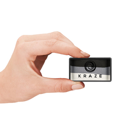 Kraze FX Dome Stroke - 25 gm - Shark