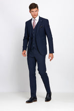 Load image into Gallery viewer, New Season Benetti Regency 3-Piece Suit