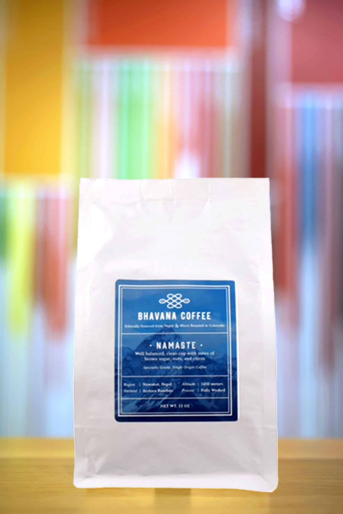 Bhavana Fellow October Featured Roasters