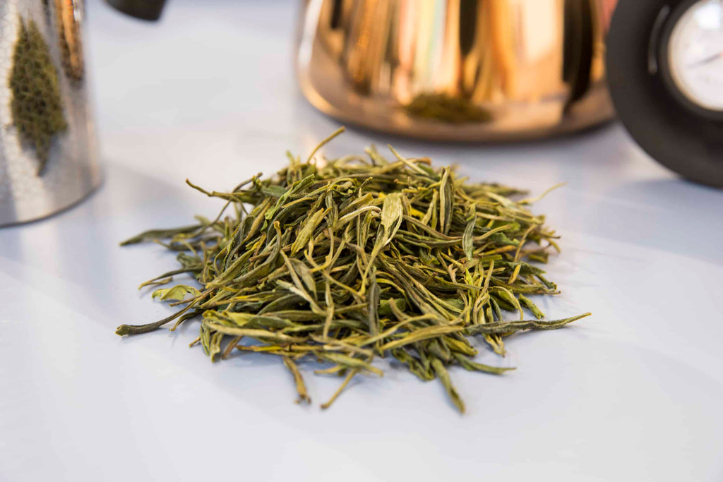 Chinas 10 Most Famous Teas