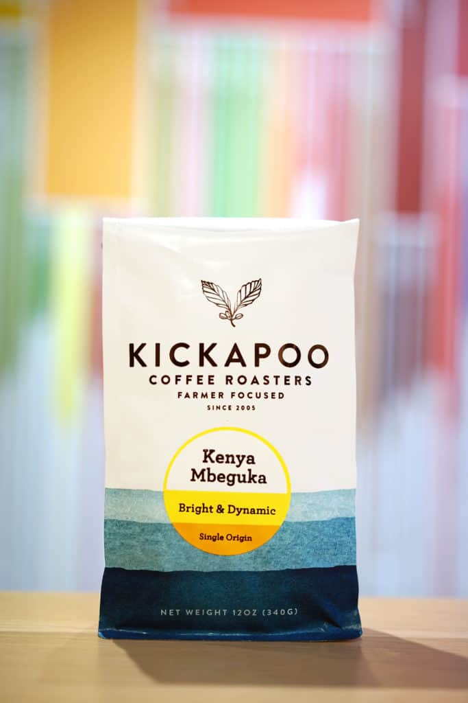 Fellow Featured Roasters Kickapoo