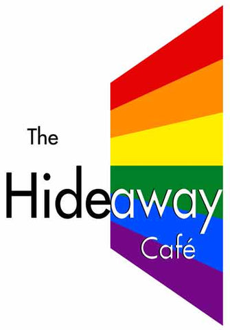 The Hideaway Cafe logo