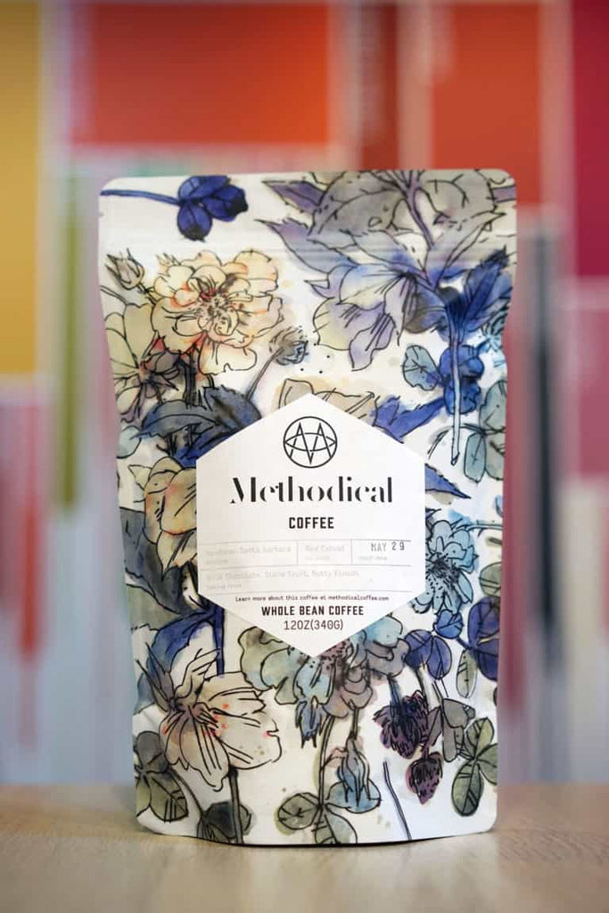 Methodical Coffee Roasters Fellow June Featured Roasters