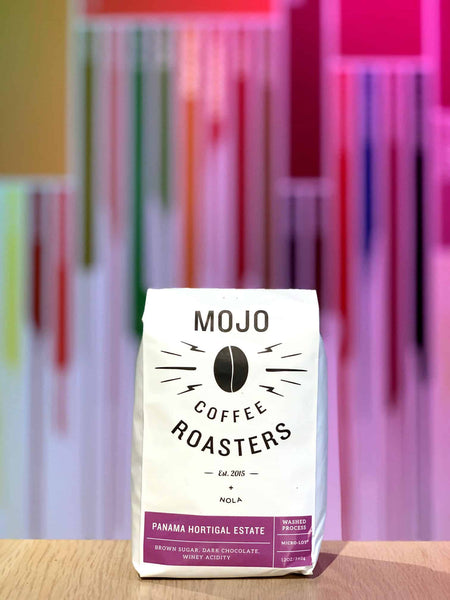 Mojo Coffee Roasters Flashlight Coffee Company Fellow May Featured Roaster