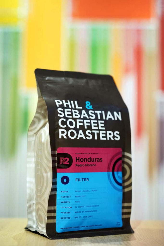 Phil & Sebastian Fellow Featured Roasters