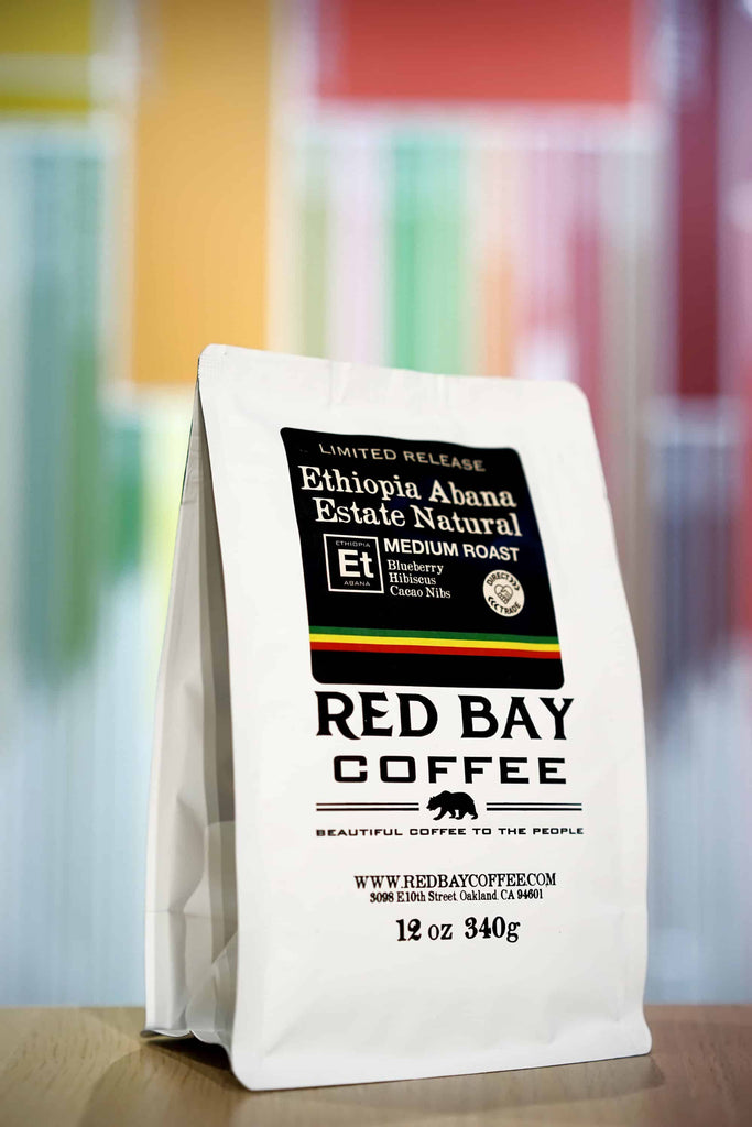 Red Bay Fellow Featured Roaster