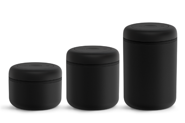 Atmos Vacuum Canisters