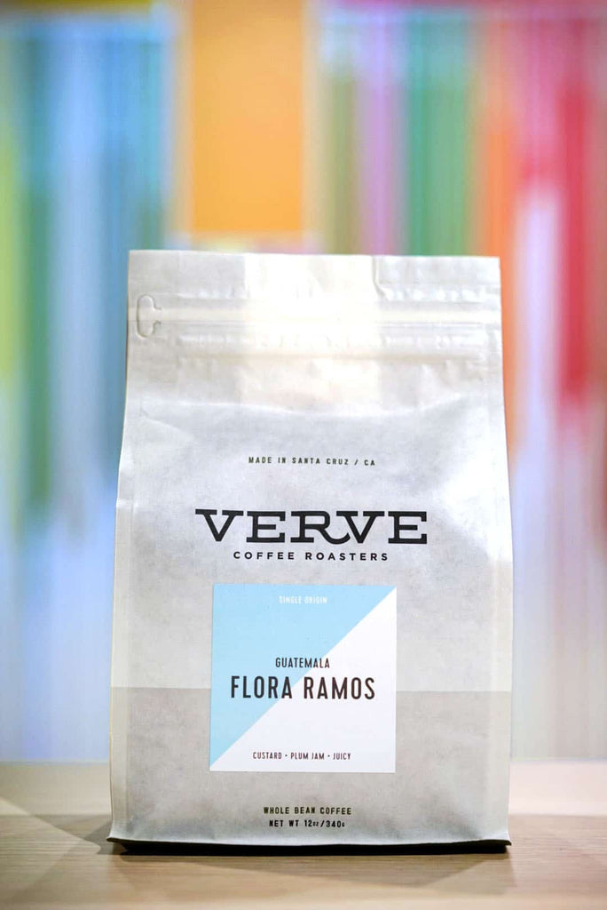 Verve Coffee Roasters in Fellow Playground