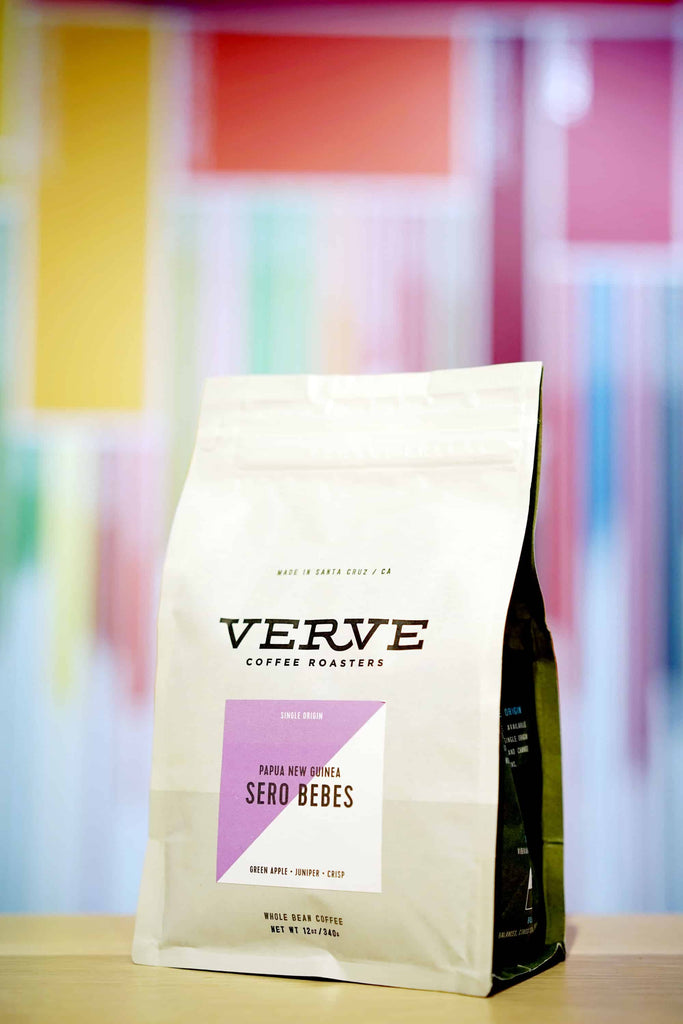 Verve Fellow October Featured Roasters