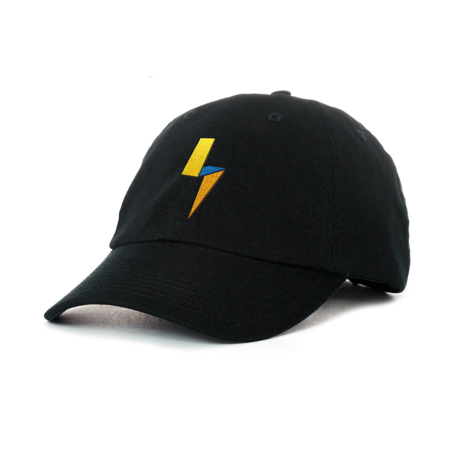 Power Bolt Hat