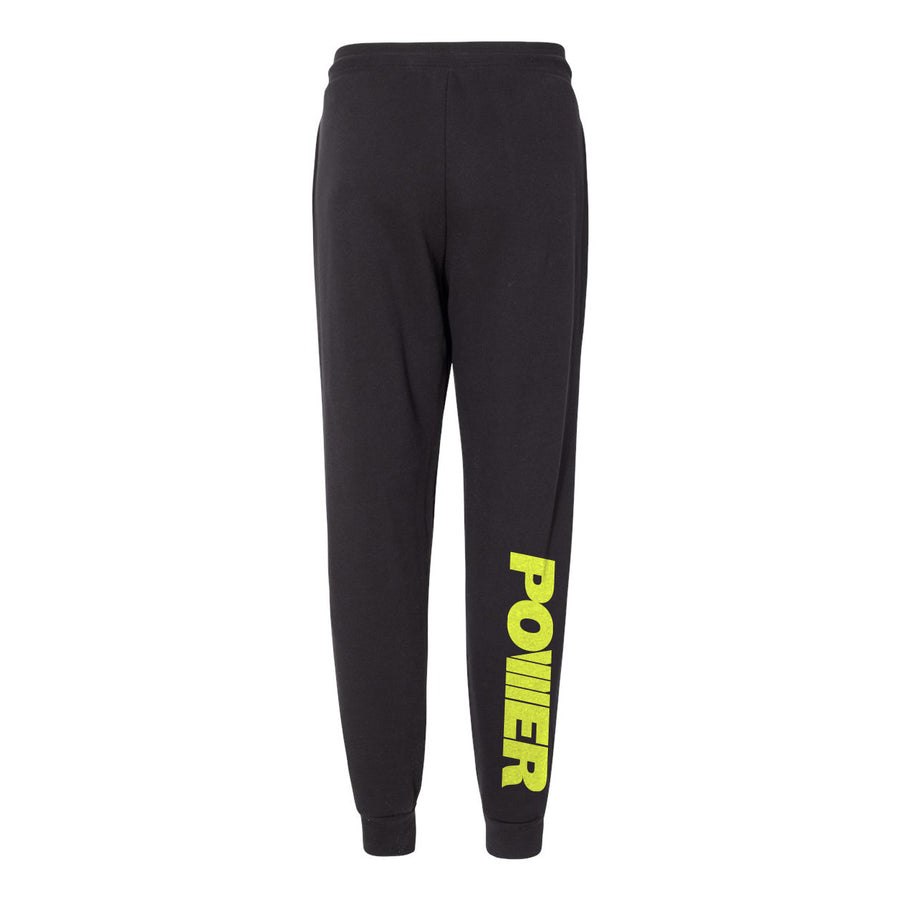 Neon Charge Joggers