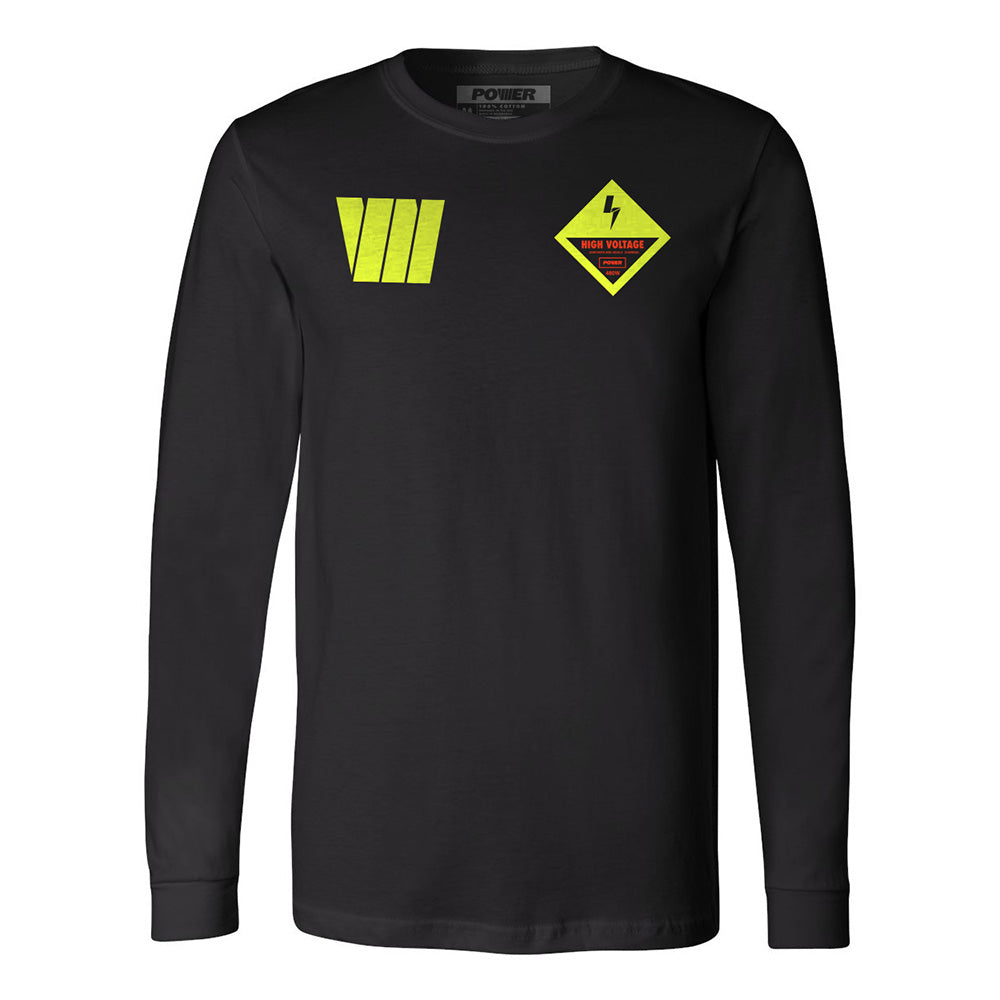 2450373ba04d Neon Charge Long Sleeve