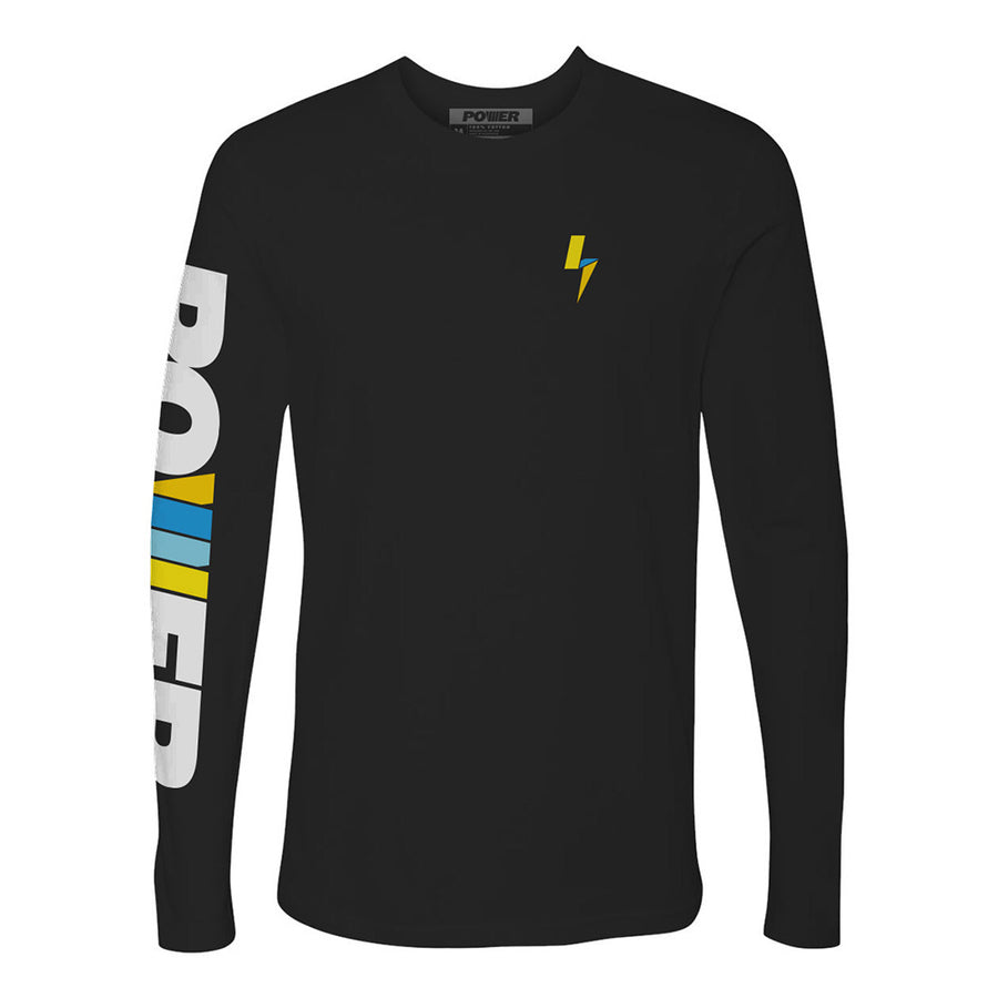 Power Bolt Long Sleeve