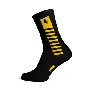 Power Stripe Sock