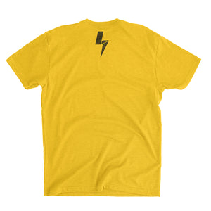 Yellow Logo Shirt