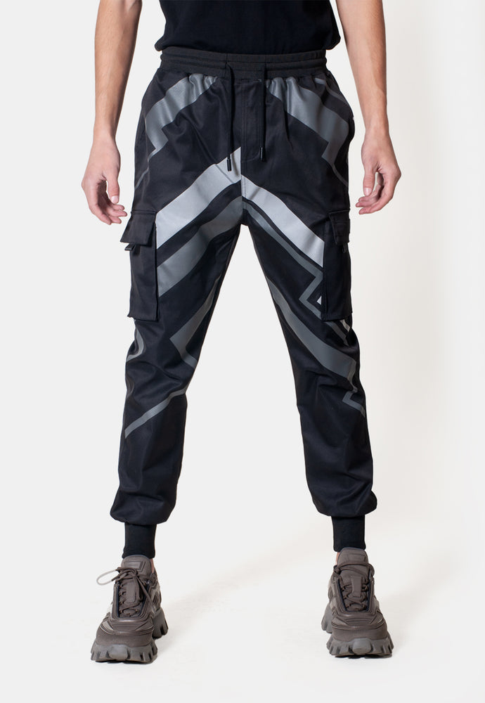 ICON TACTICAL PANTS - RERUN