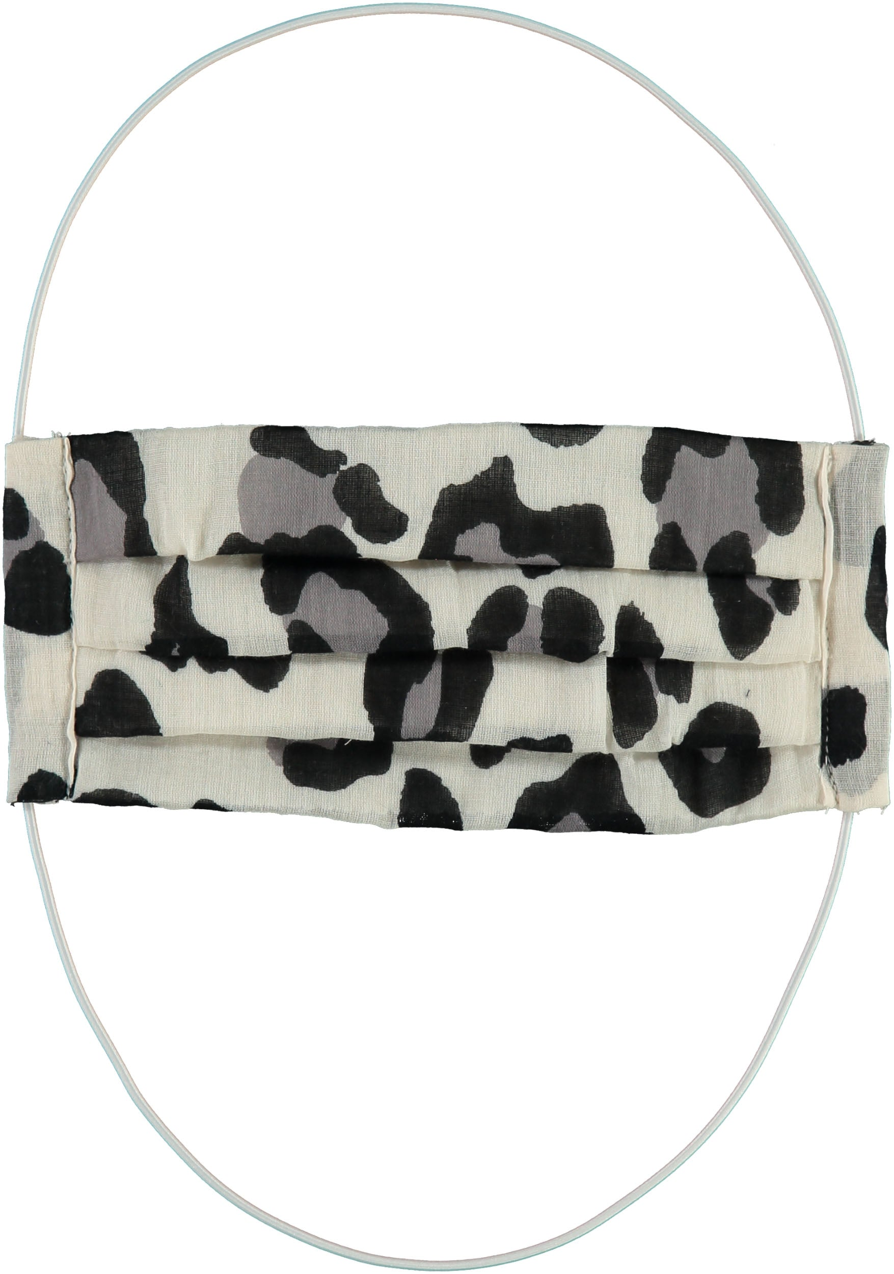 FRAAS Fashion Cotton Scarf Face Mask