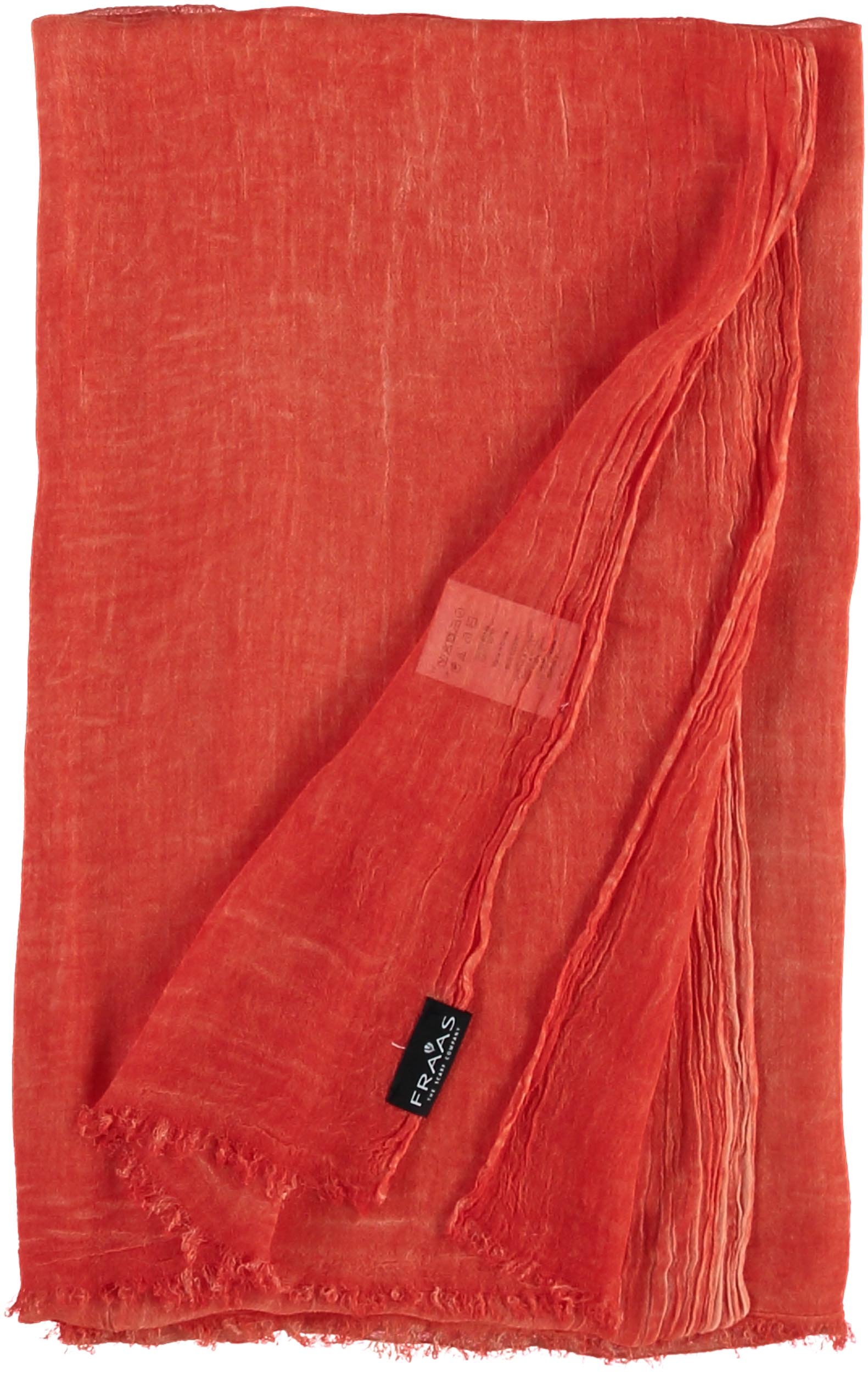Essential Lightweight Solid Color Viscose Wrap