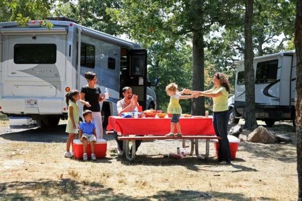 Guides You Should Know On Your First RV Trip