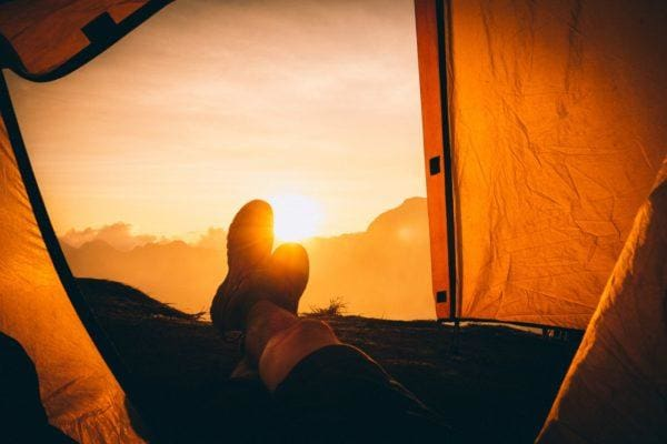 Things You Need To Consider In Choosing Your Tent