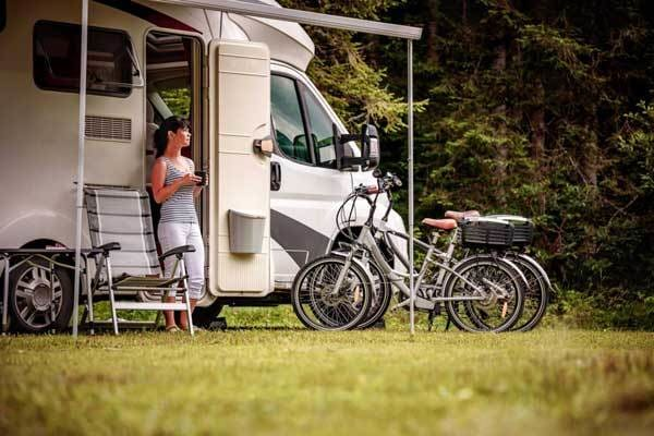 Tips In Purchasing RV: Avoid Scams!