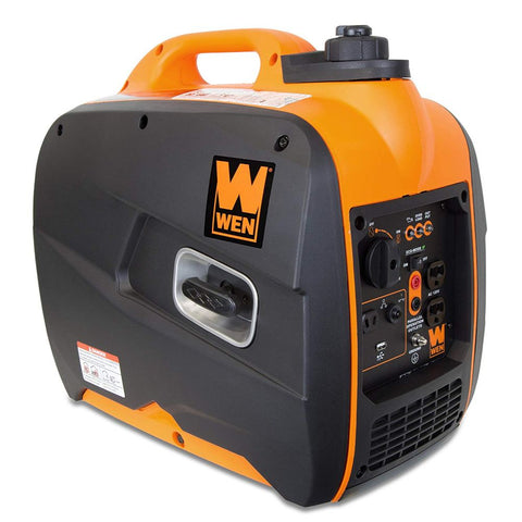 Image of WEN Super Quiet Portable Inverter Generator