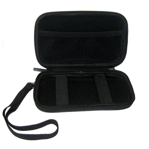 HawkEye FishTrax™ Hard Sided Canvas Carrying Case