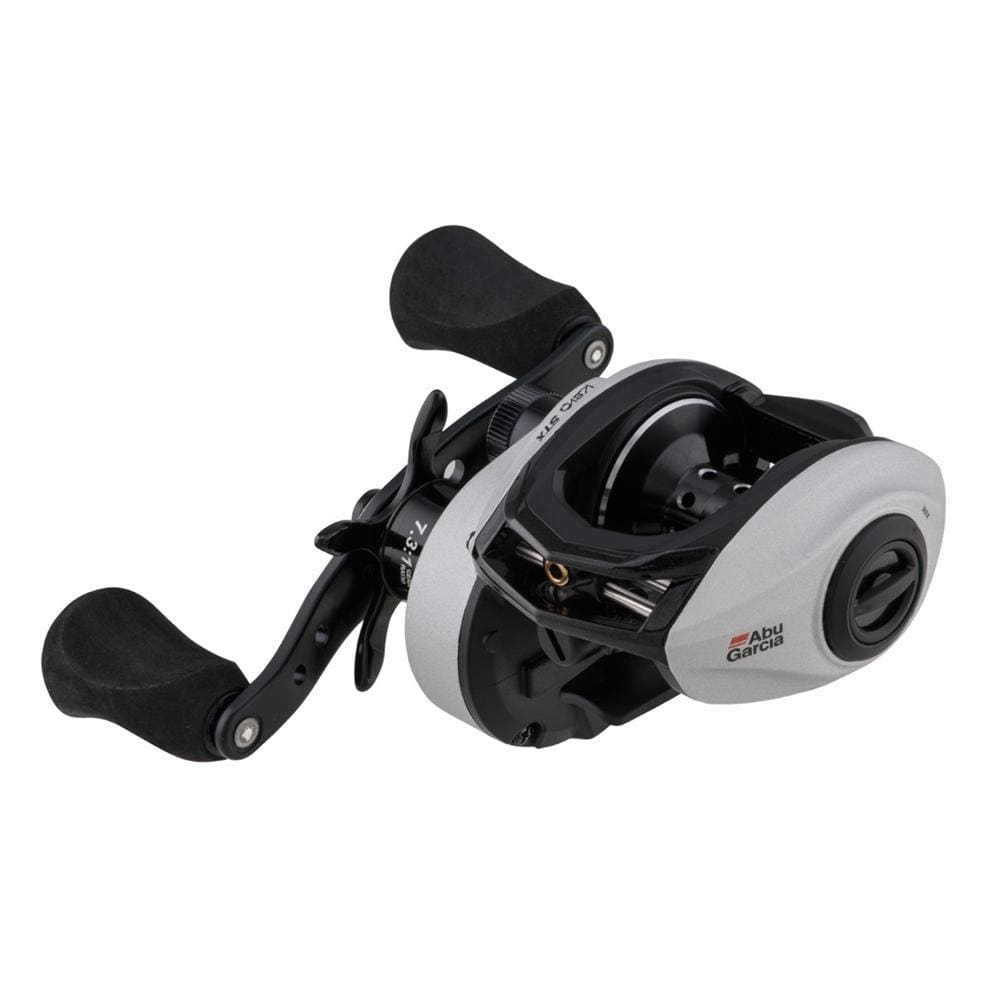 Abu Garcia Revo® 4 STX Low Profile Baitcast Reel - Outdoor