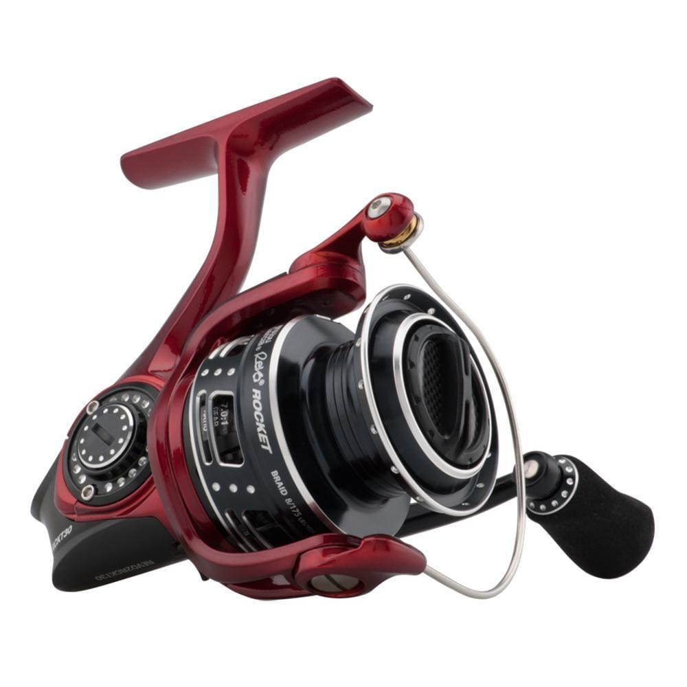 Abu Garcia Revo® Rocket Spinning Reel - Outdoor