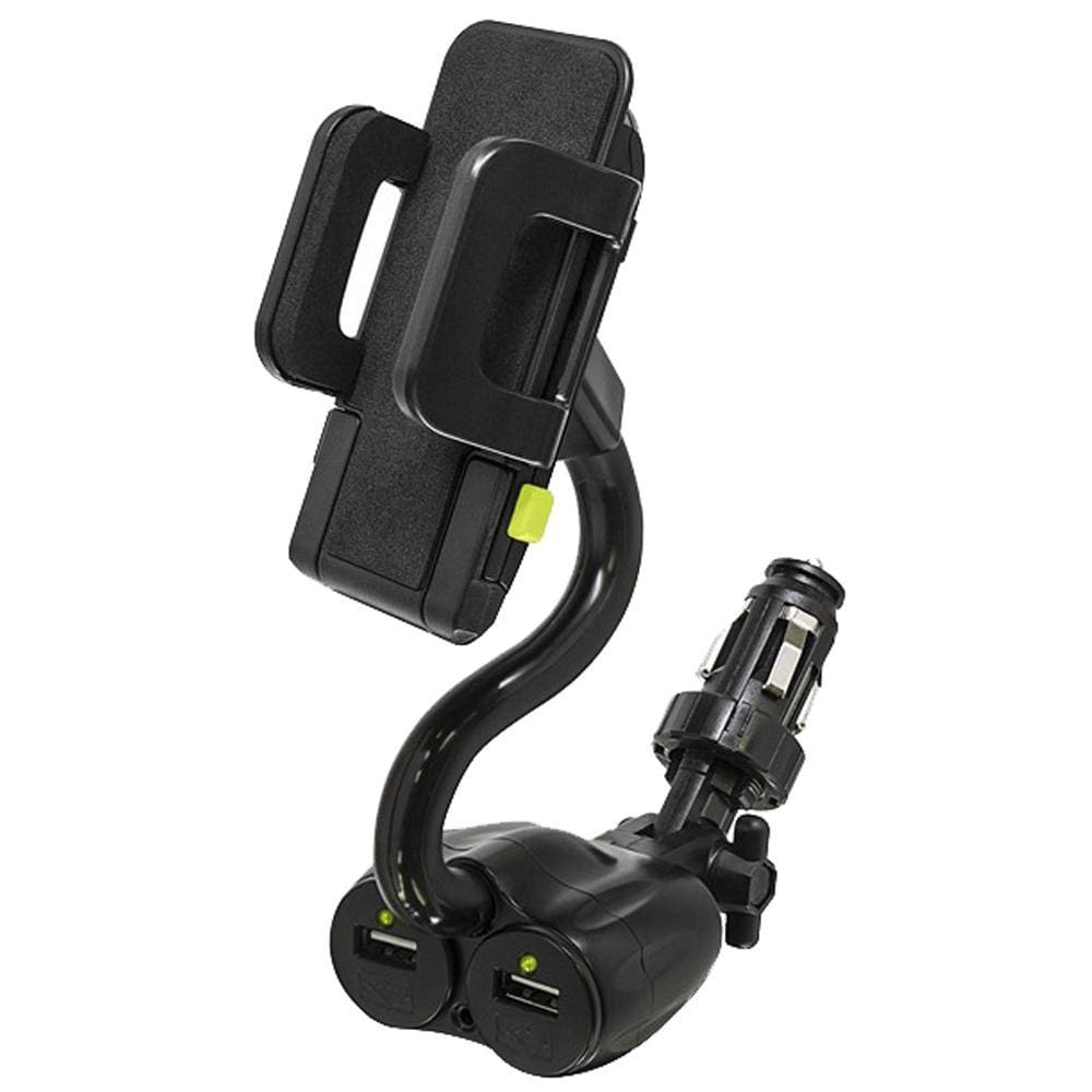 Bracketron TekGrip Power Dock - Automotive/RV
