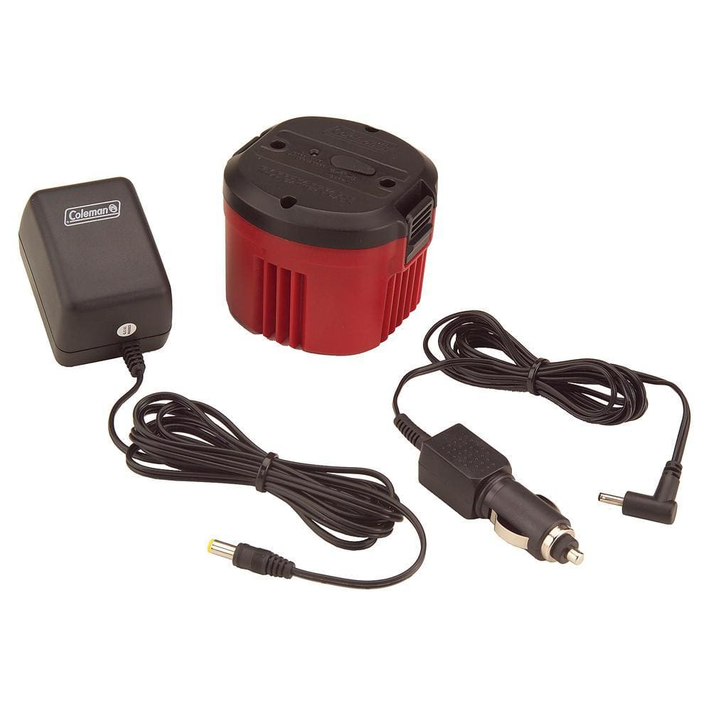 Coleman CPX® 6 Rechargeable Battery - Outdoor