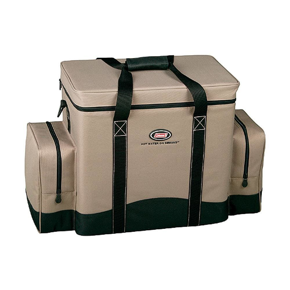 Coleman Hot Water On Demand Carry Case - Outdoor