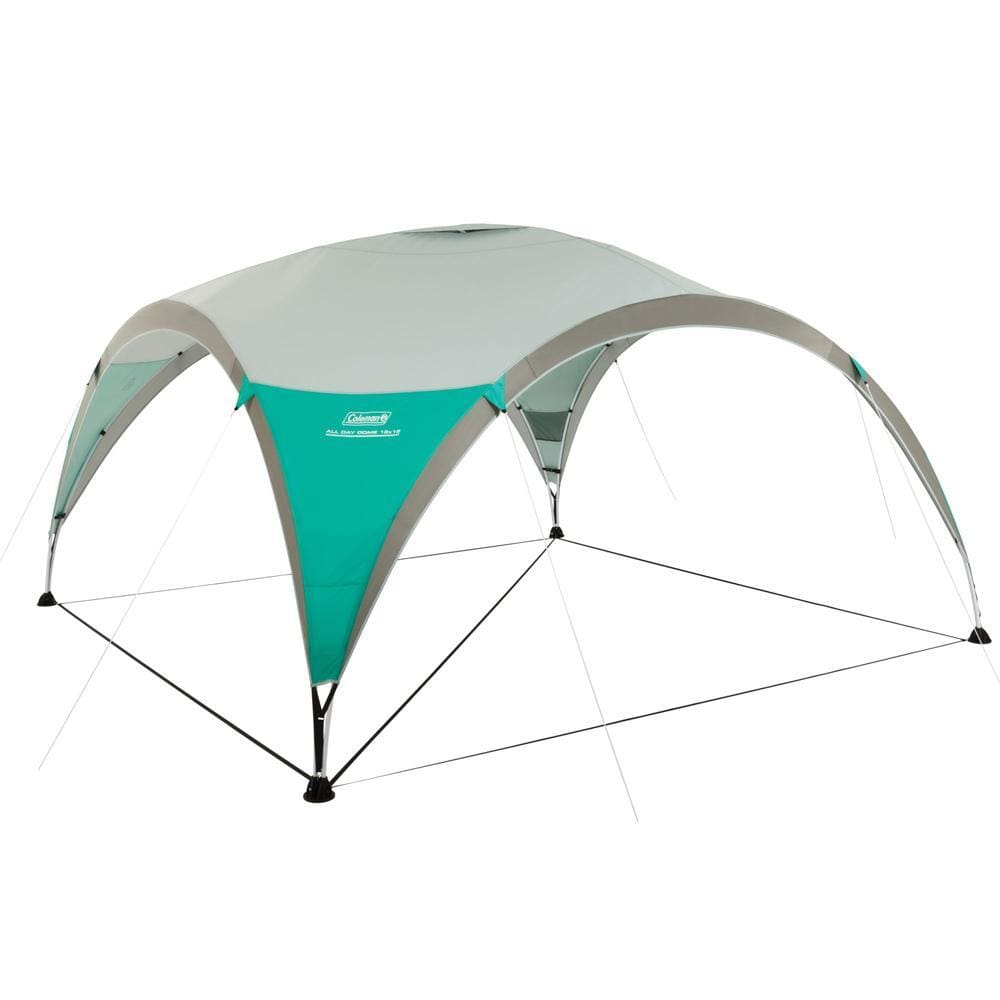 Coleman Point Loma All Day Dome Shelter - 12 x 12 - Outdoor