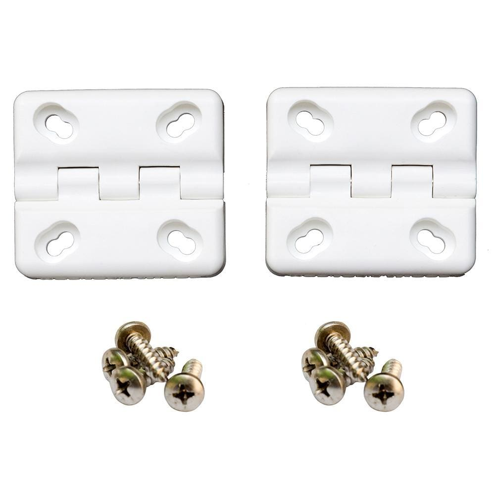 Cooler Shield Replacement Hinge For Igloo Coolers - 2 Pack - Outdoor