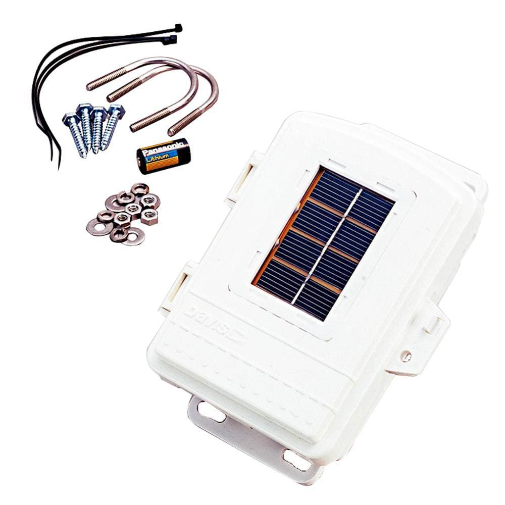 Davis Long Range Repeater w-Solar Power - Outdoor
