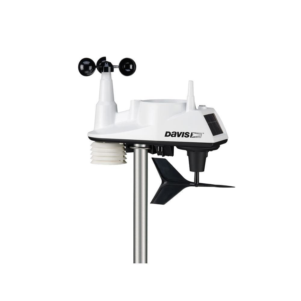 Davis Vantage Vue Wireless Integrated Sensor Suite - Outdoor