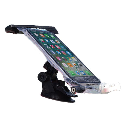 DryCASE Suction Cup Mount - Outdoor
