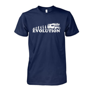 Evolution Camper Tee