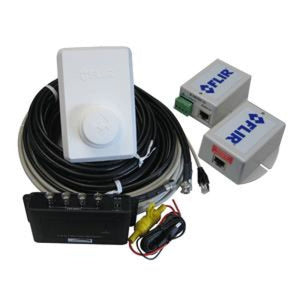 FLIR Deluxe 2nd Station Kit f-M Series - Outdoor