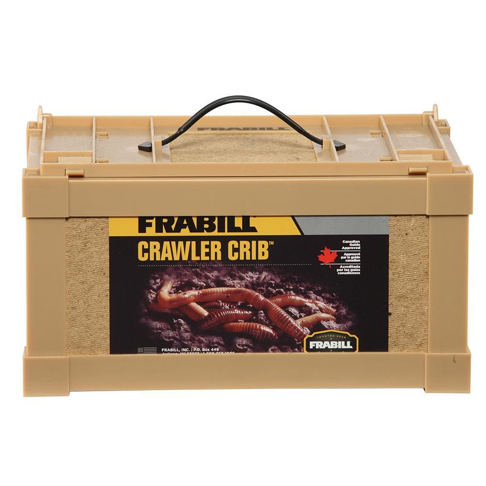 Frabill Crawler Cabin - Large - Outdoor