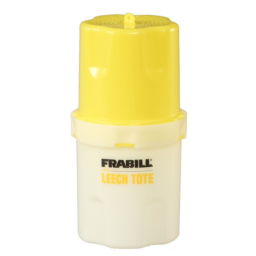 Frabill Leech Tote - 1 Quart - Outdoor