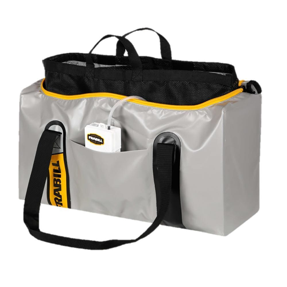 Frabill Mesh & Weigh Bag w-Aerator - Outdoor