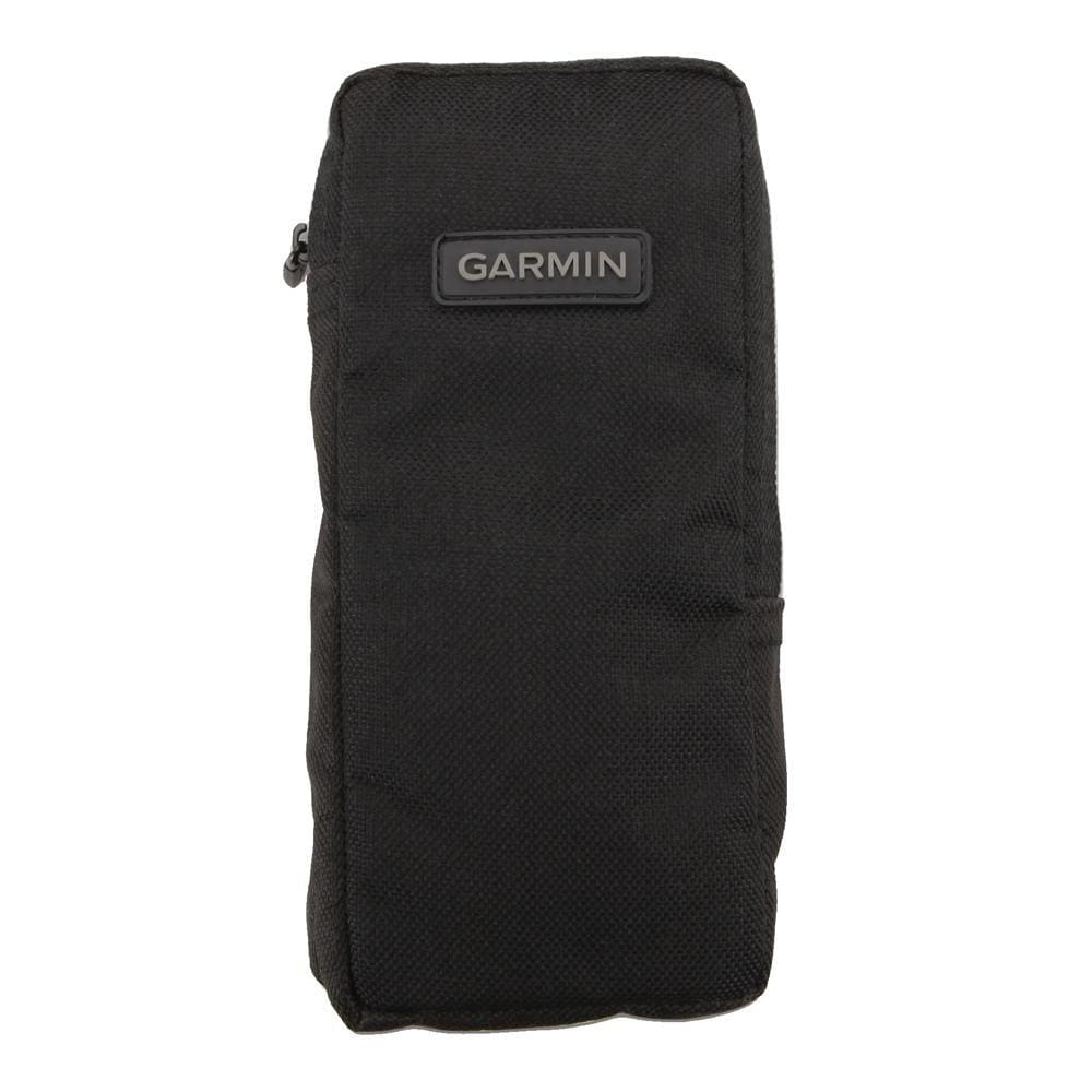 Garmin Carrying Case - Black Nylon - Outdoor