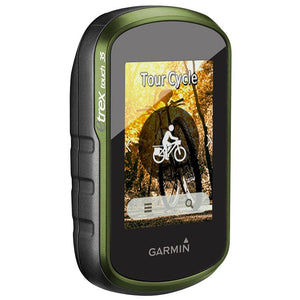 Garmin eTrex® Touch 35 Handheld - Worldwide - Outdoor