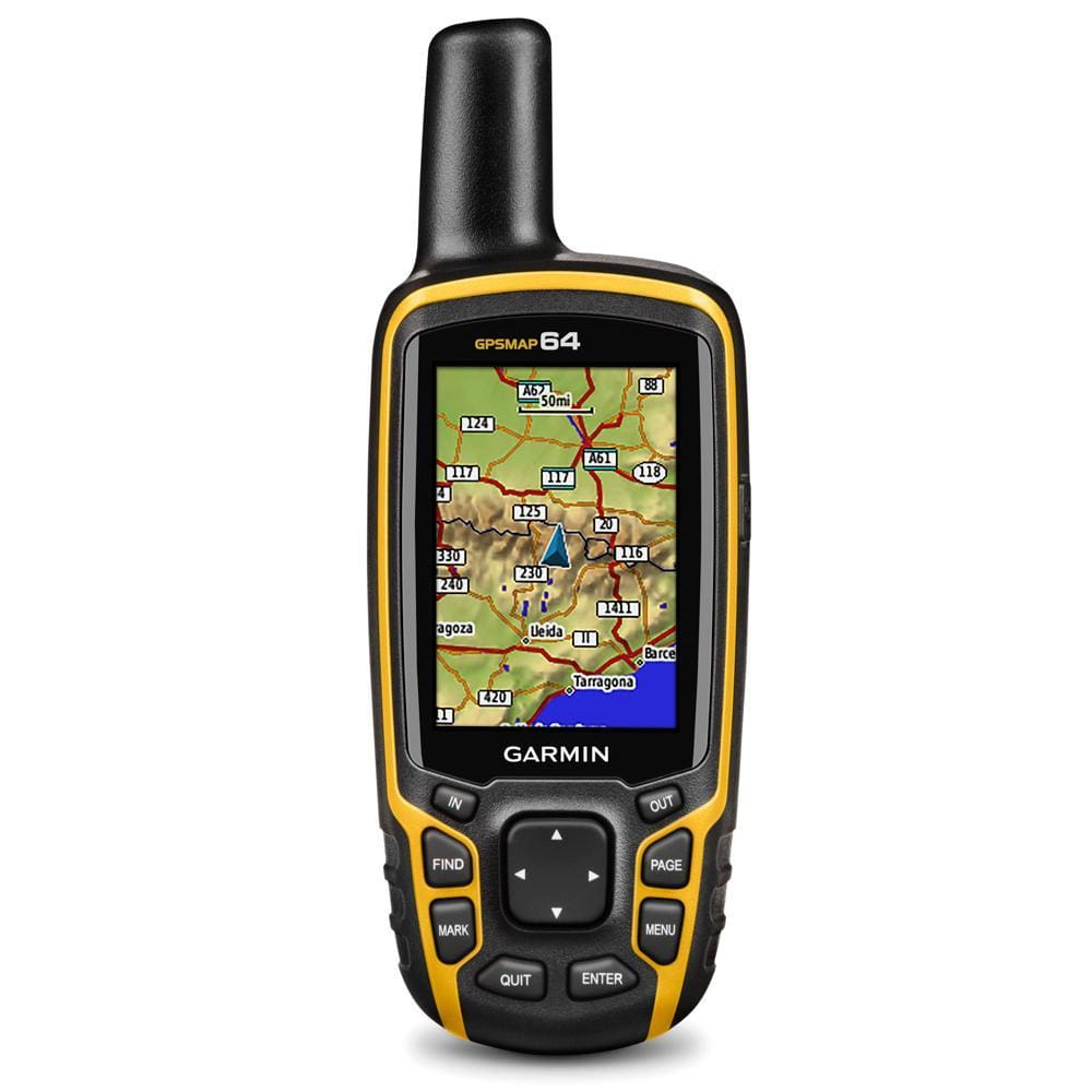 Garmin GPSMAP® 64 Handheld GPS - Outdoor