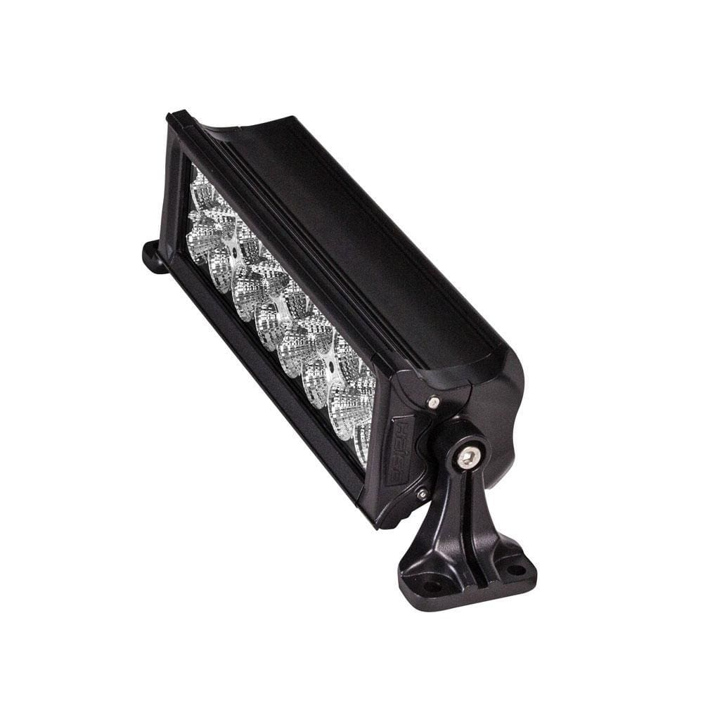 HEISE Triple Row LED Light Bar - 10 - Automotive/RV