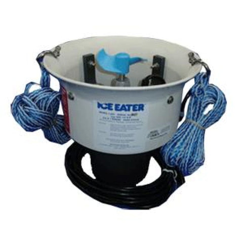 Ice Eater by The Power House 1-4HP Ice Eater - 115V w-25 Cord - Outdoor