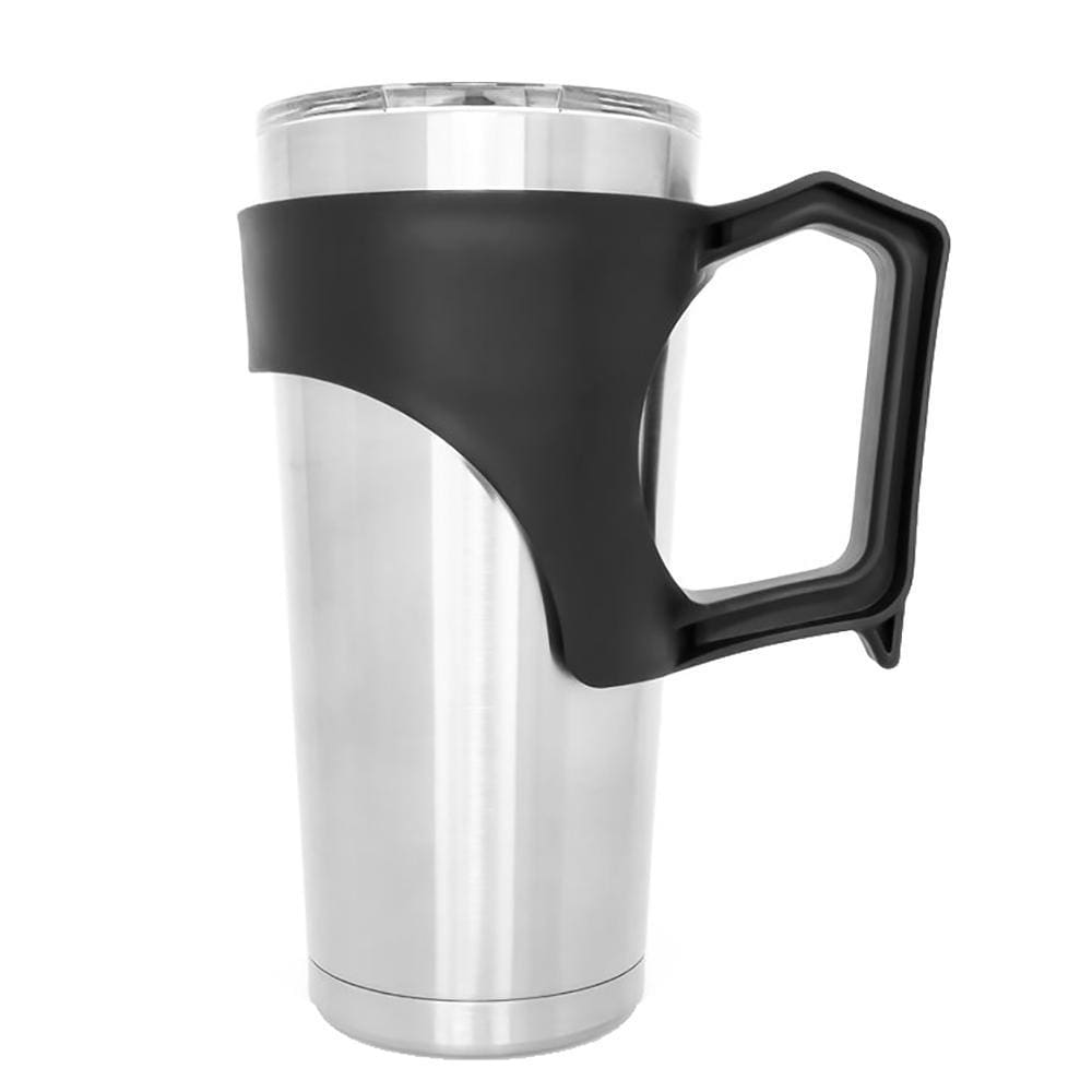 Kuuma Tumbler Handle - f-20oz Tumbler - Black - Outdoor